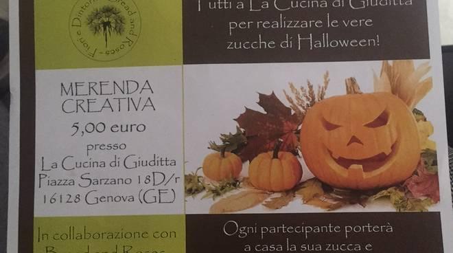 Genova. L associazione Il Ce.Sto in occasione della festività di Halloween  organizza e promuove quattro giornate di animazione e ed eventi culturali  nel ... c297762b8cdd