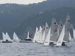Invasione di barche a vela a Rapallo