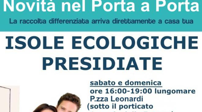 isole ecologiche