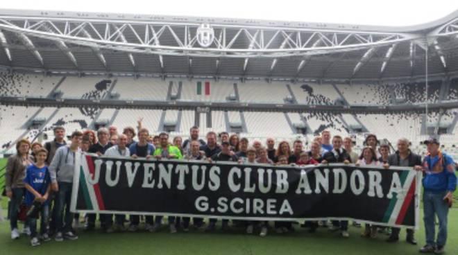 Juventus Club Andora Doc