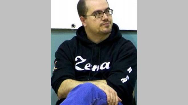 Marco Margiotta