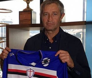 Masi - Sampdoria
