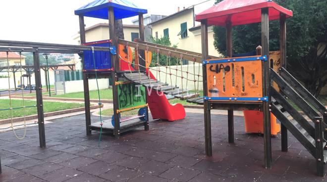 Parco Roascio Toirano