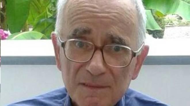 Padre Guido Roascio Carmelitano