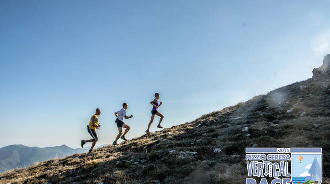 Pizzo Ceresa Vertical Race