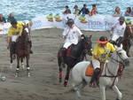 polo on the beach pietra ligure