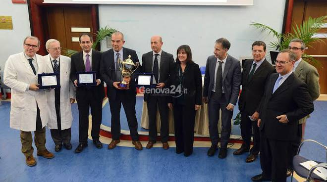 Premio Gaslini Quality Awards
