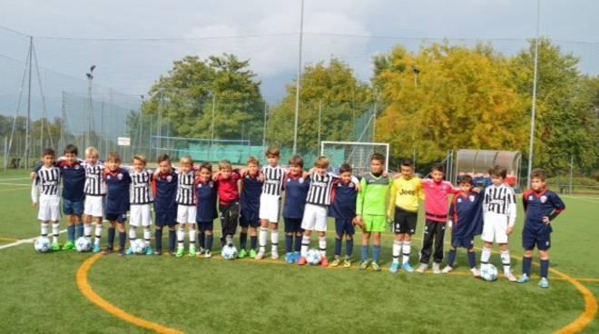 Pulcini 2007, Vado FC