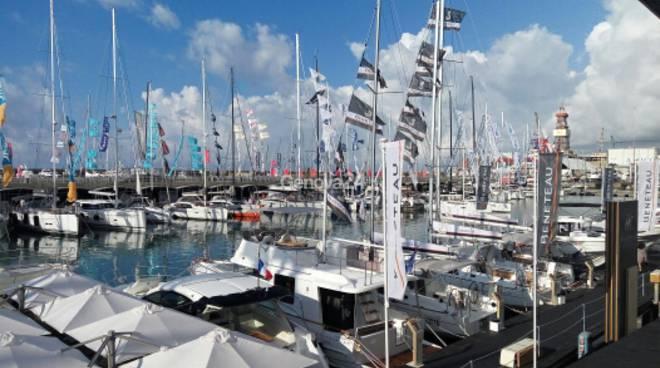Il Comune di Grosseto presente al Salone Nautico di Genova