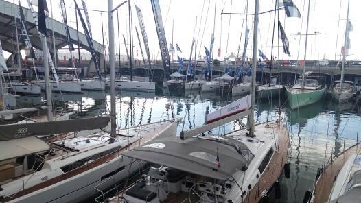Salone nautico 2015
