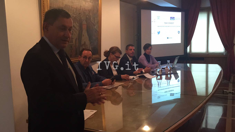 Savona, in Unione Industriali un seminario sul Tax Credit