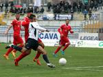 Savona, Santarcangelo, calcio