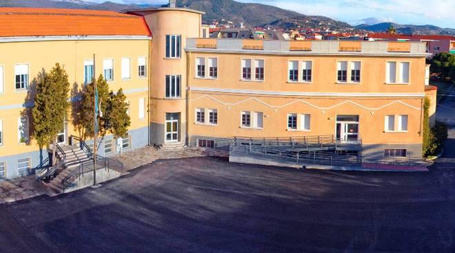 scuola ramella loano