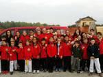 Scuola Taekwondo Genova