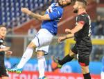 Serie A Sampdoria-empoli