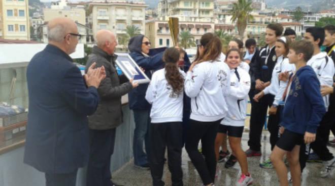 Trofeo Aristide Vacchino