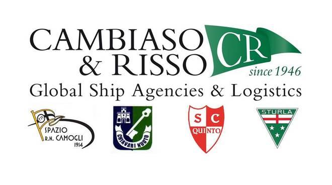 TROFEO CAMBIASO & RISSO