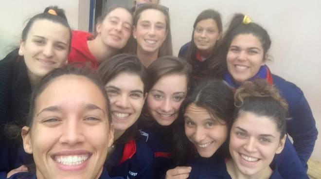 Vado FC femminile