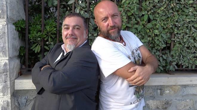Daniele Raco Max Campioni