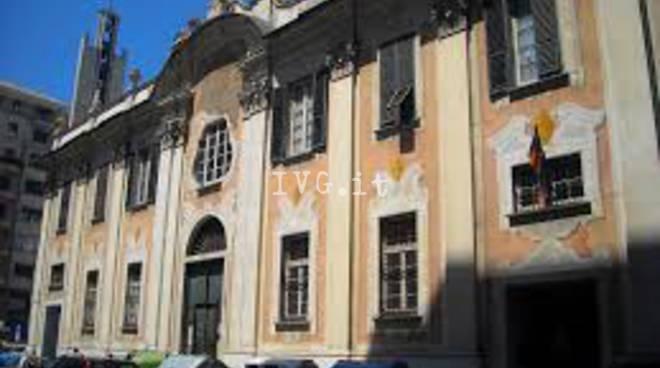 Oratorio Pietro Caterina Savona
