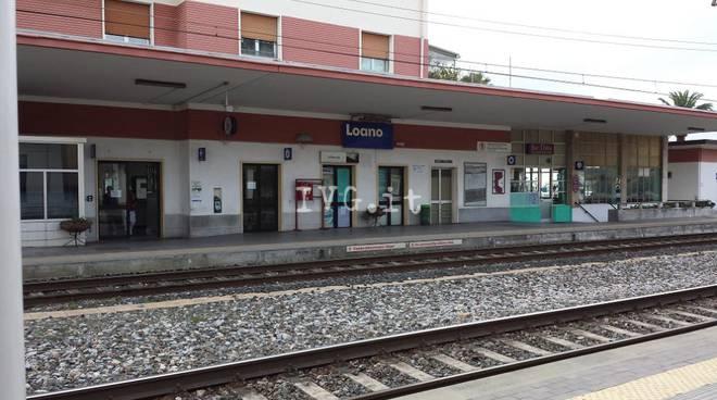stazione loano