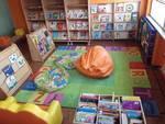 asilo giochi bambini scuola infanzia San Giorgio