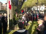 Attentato di Nassirya, Finale ricorda il maresciallo Ghione