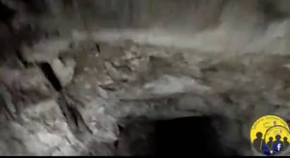 Bunker a Vado Ligure