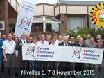Congresso eap Nivelles