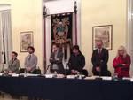 Consiglio comunale di Santa Margherita