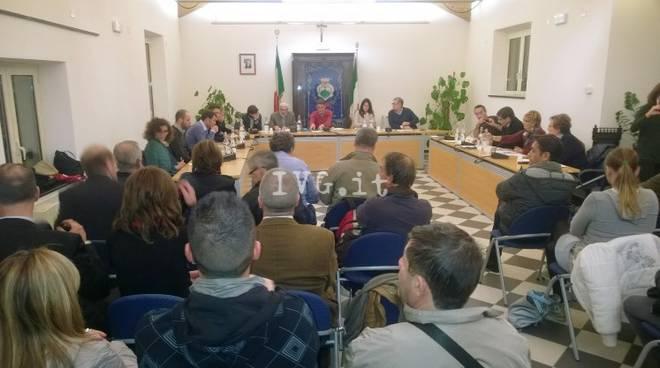consiglio comunale rodriquez