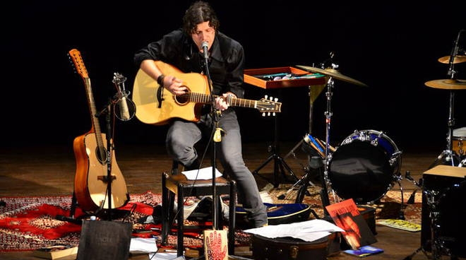 Tiziano Ferro: nuovo album in uscita oggi, 2 dicembre