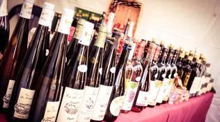 Fiera del vino Andora