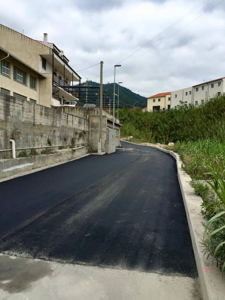 Loano, conclusi i lavori in via Trexende e al Palaguzzetti
