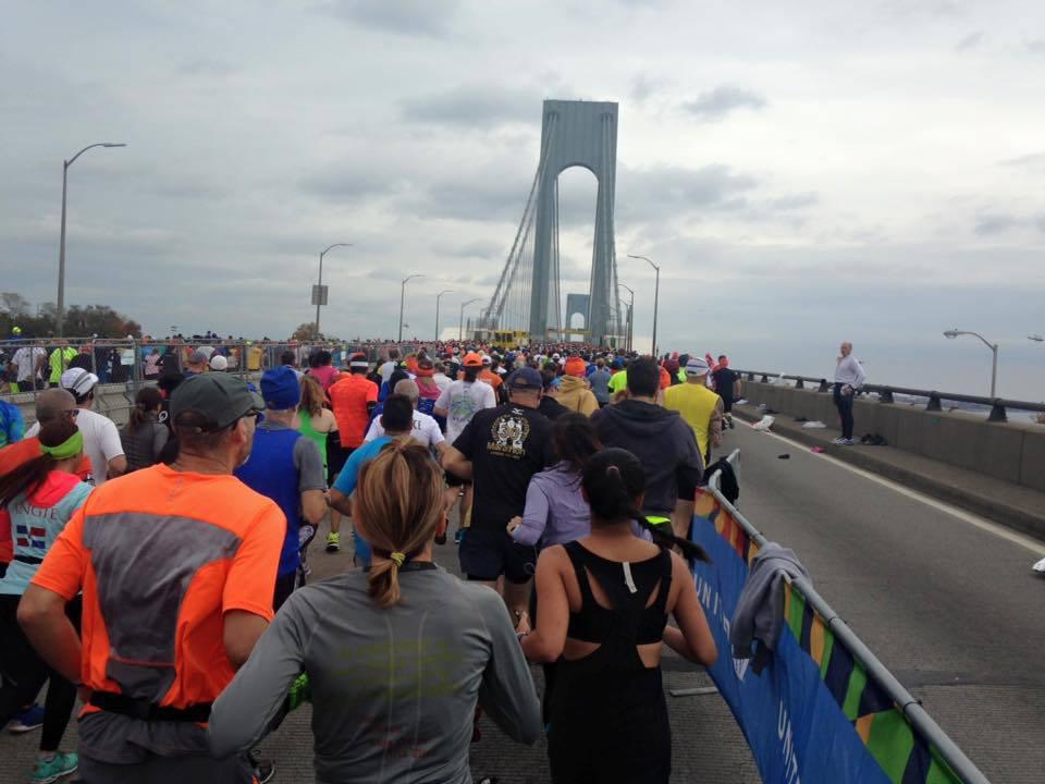 maratona new york