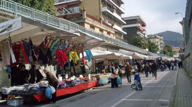 mercato varazze