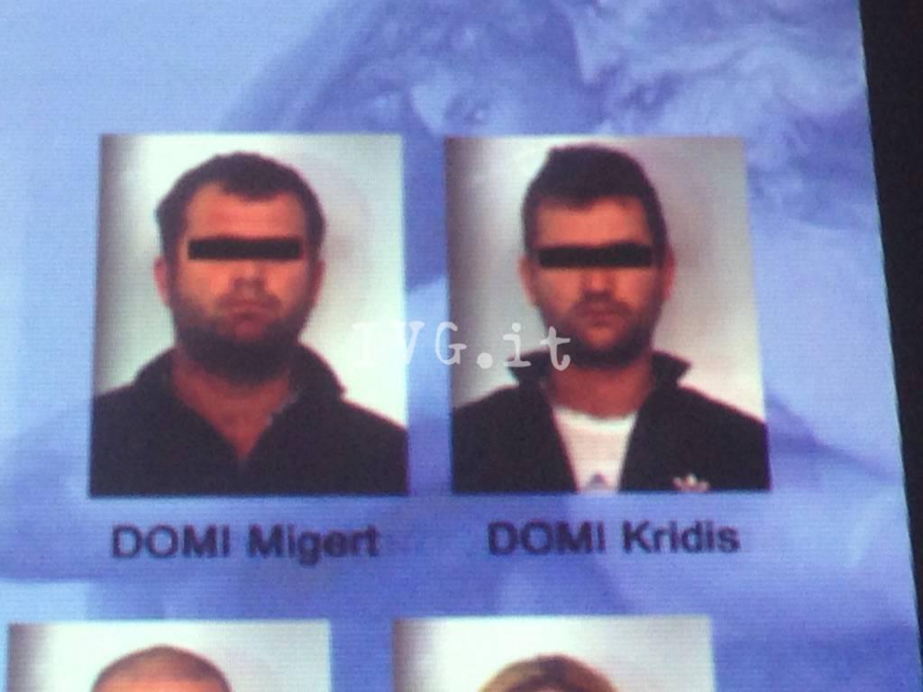 "Operazione antidroga dei carabinieri: arrestati ""genitori pusher"""