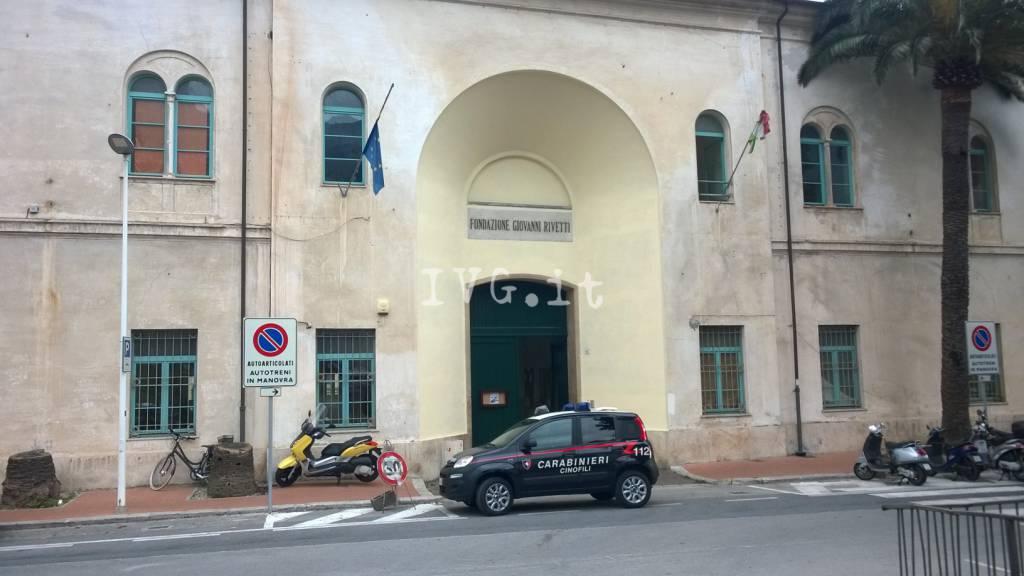 operazione controlli antidroga issel carabinieri
