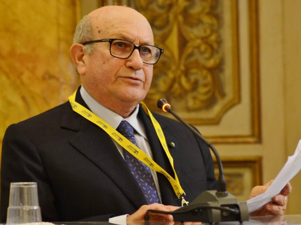 Luigi Giampaolino Ue Coop