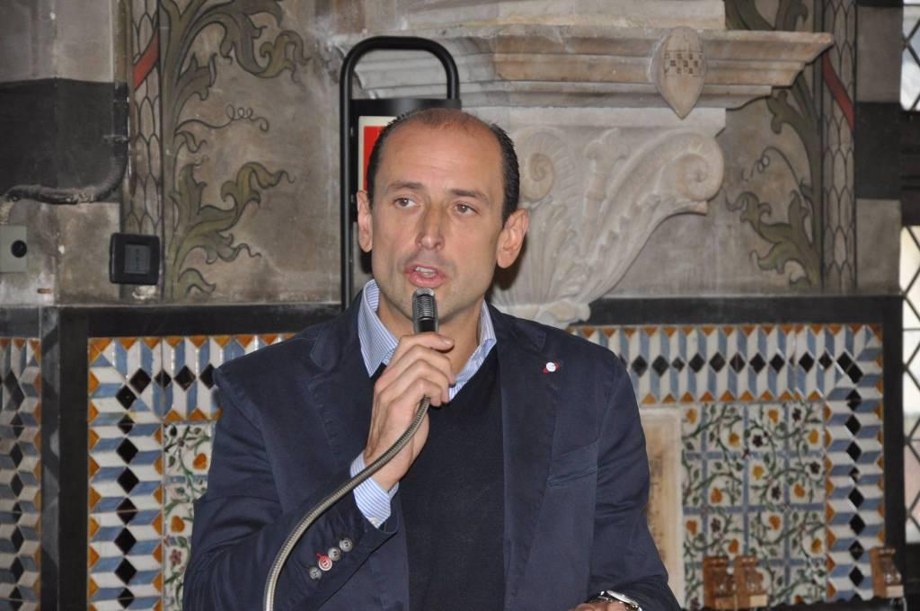 Alessandro Vella Fim Cisl Liguria
