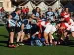 rugby recco genova