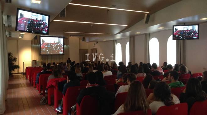 """""""Savon@ppeal"""": gli studenti incontrano il mondo del lavoro"""