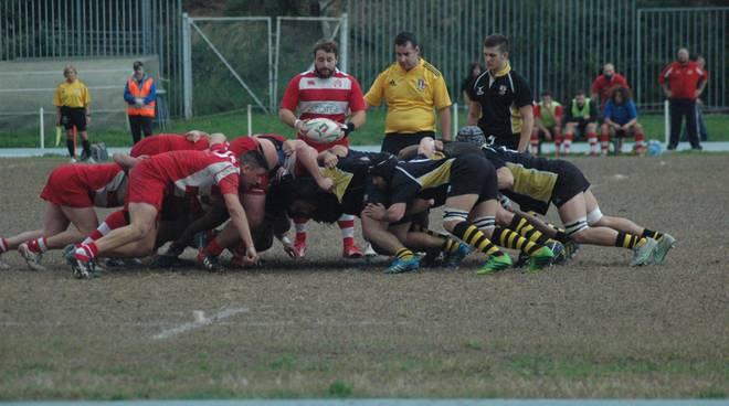 Savona Rugby, Cffs Cogoleto