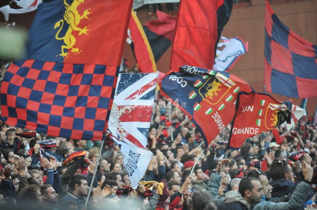 Serie a Genoa -Napoli