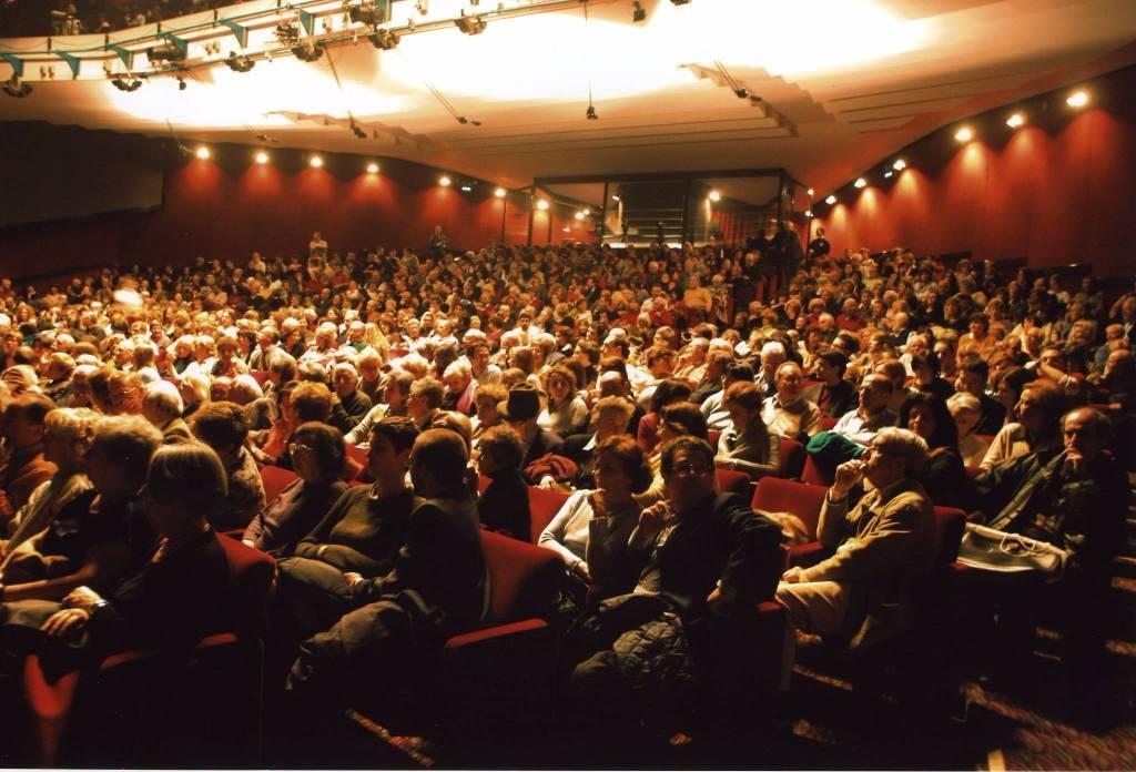 teatro stabile genova