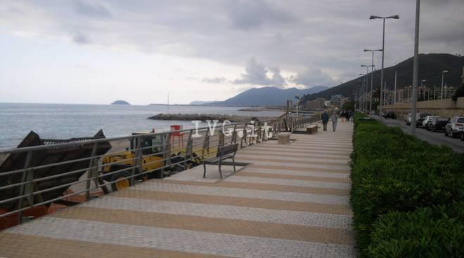 Loano Passeggiata Ponente