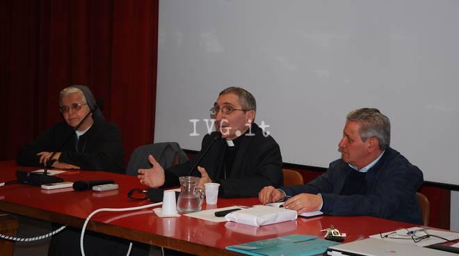 Borghetti Insegnanti Salesiani Alassio