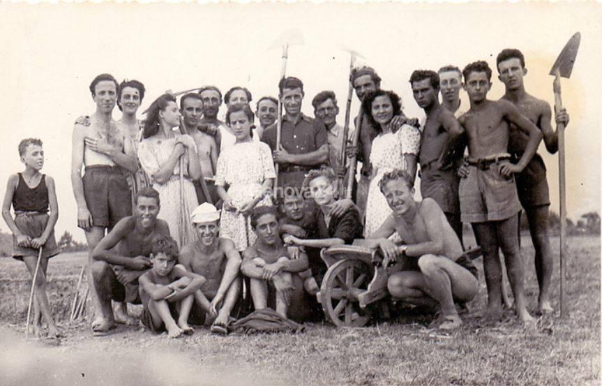 villaggio della gioventù