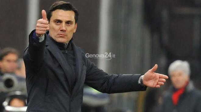 Vincenzo Montella (Foto di Paolo Zeggio)