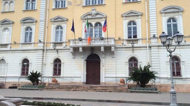 alassio municipio arancione